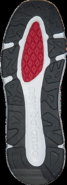 Weiße NEW BALANCE Sneaker MSX90  - large