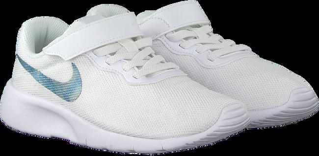 Weiße NIKE Sneaker NIKE TANJUN - large