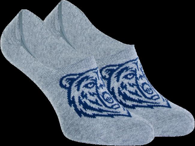 Graue MARCMARCS Socken FILIP  - large