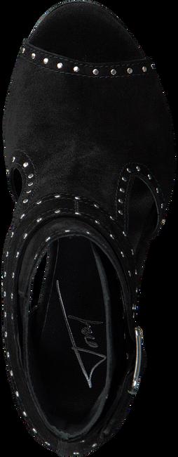 Schwarze TORAL Sandalen 10605 - large