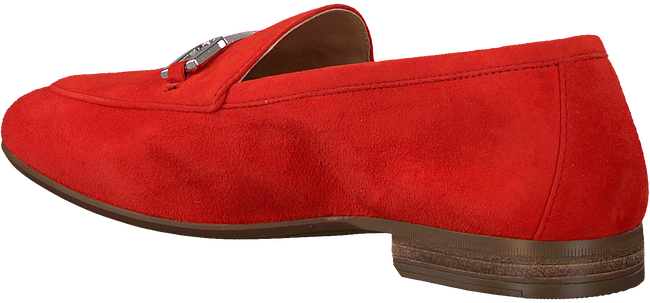 Rote UNISA Loafer DALCY  - large
