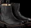 Schwarze BLACKSTONE Ankle Boots OM63 - small