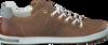 Cognacfarbene BJORN BORG Sneaker GEOFF LSR - small