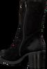 Schwarze OMODA Stiefeletten 8326  - small