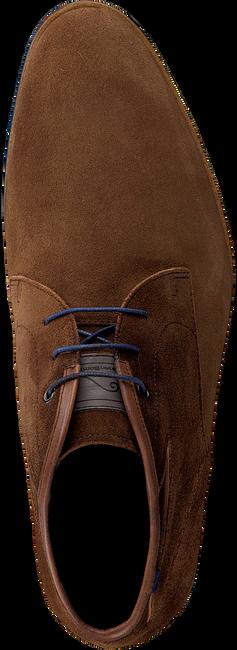 Braune FLORIS VAN BOMMEL Ankle Boots 10156 - large