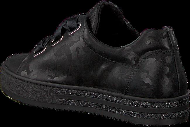 Schwarze GABOR Sneaker 505 - large