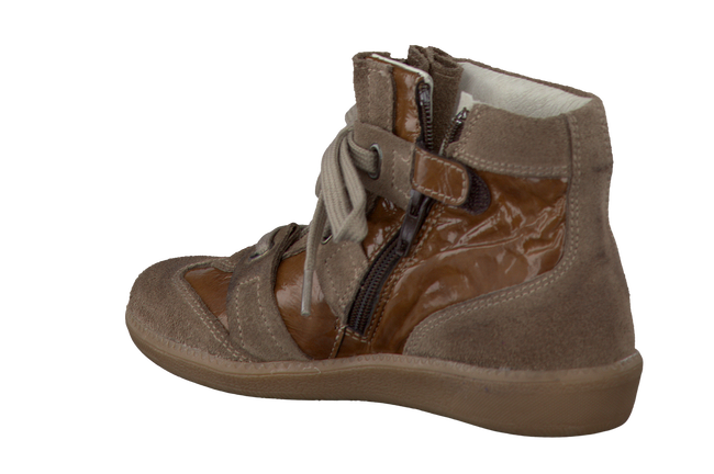 Taupe BANA&CO Sneaker 45020 - large