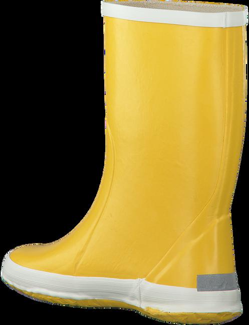 Gelbe BERGSTEIN Gummistiefel RAINBOOT - large
