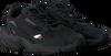 Schwarze ADIDAS Sneaker FALCON W  - small