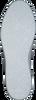 Blaue TOMMY HILFIGER Sneaker low MODERN FLATFORM  - small