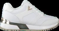 Weiße GUESS Sneaker low MOTIV  - medium