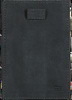 Schwarze GARZINI Portemonnaie CAVARE - medium