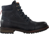 Blaue NEW ZEALAND AUCKLAND Ankle Boots NEWEA HIGH TMB M - small