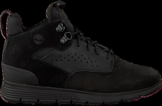 Schwarze TIMBERLAND Ankle Boots KILLINGTON HIKER CHUKKA KIDS - large