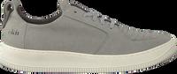 Graue EKN FOOTWEAR Sneaker low ARGAN HEREN  - medium