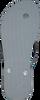 Graue HAVAIANAS Pantolette SLIM GLITTER  - small