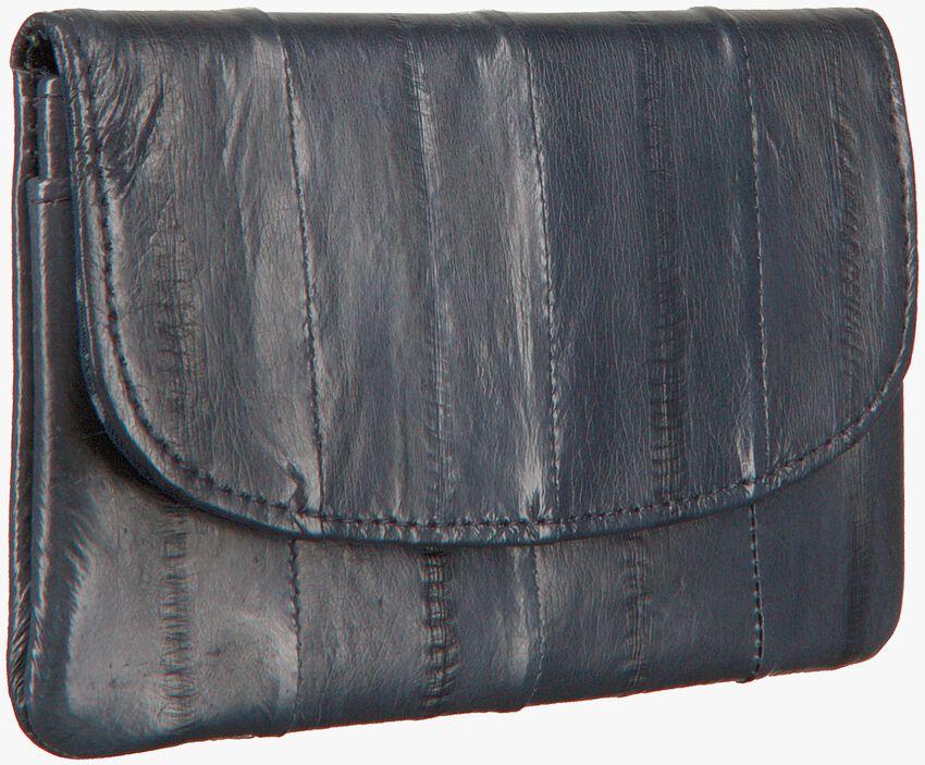 Graue BECKSONDERGAARD Portemonnaie HANDY RAINBOW AW19  - larger
