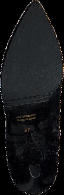 Schwarze MARIPE Stiefeletten 27372 - large