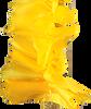 Gelbe LE BIG Stirnband NAVYA HEADBAND  - small