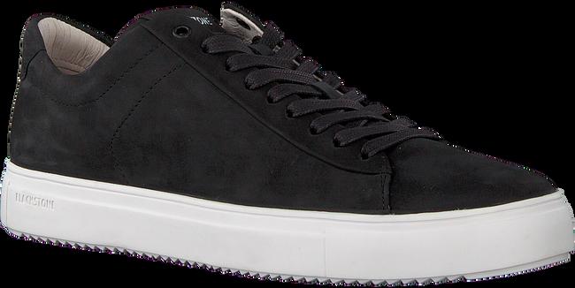 Schwarze BLACKSTONE Sneaker low RM50  - large