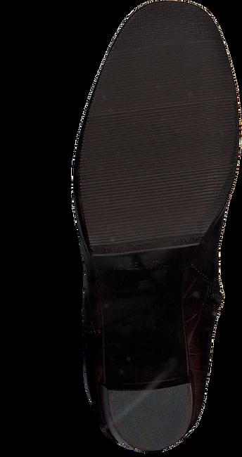 Braune NOTRE-V Hohe Stiefel 173/03  - large