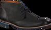 Graue VAN LIER Business Schuhe 1955629  - small