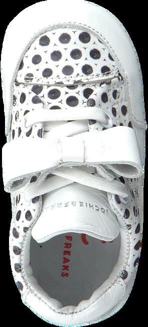 Weiße JOCHIE & FREAKS Babyschuhe 19005  - large