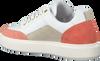 Weiße CYCLEUR DE LUXE Sneaker low MIMOSA  - small