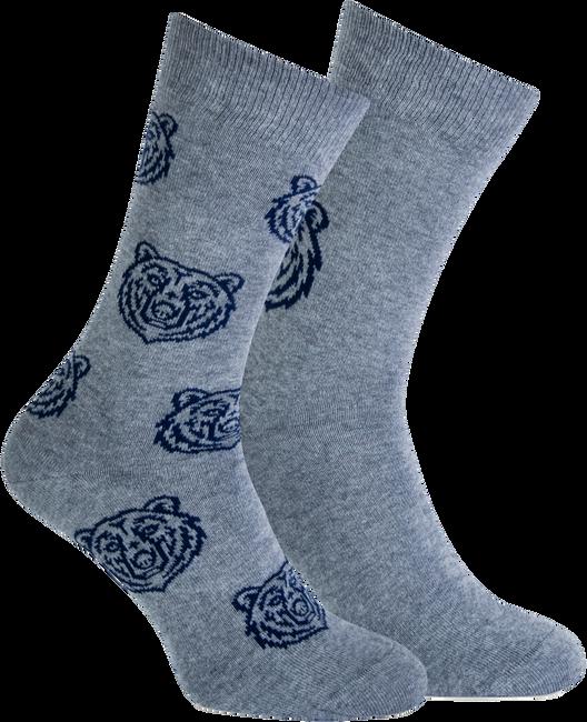 Graue MARCMARCS Socken DIMITRI  - large