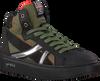 Grüne HIP Sneaker H1096  - small