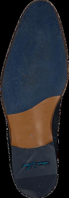 Blaue VAN LIER Business Schuhe 1919110  - large