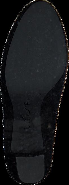 Schwarze UNISA Stiefeletten NORTH KS - large
