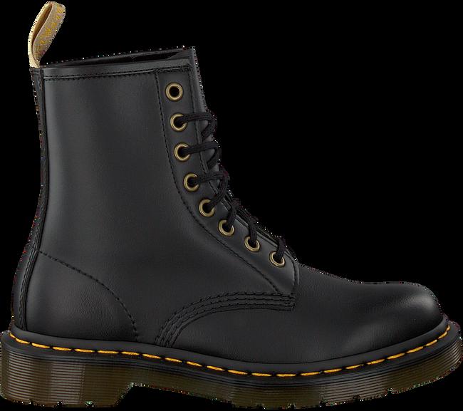 Schwarze DR MARTENS Ankle Boots 1460 VEGAN  - large