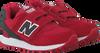 Rote NEW BALANCE Sneaker KV574 - small