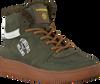 Grüne VINGINO Sneaker ELIA MID  - small