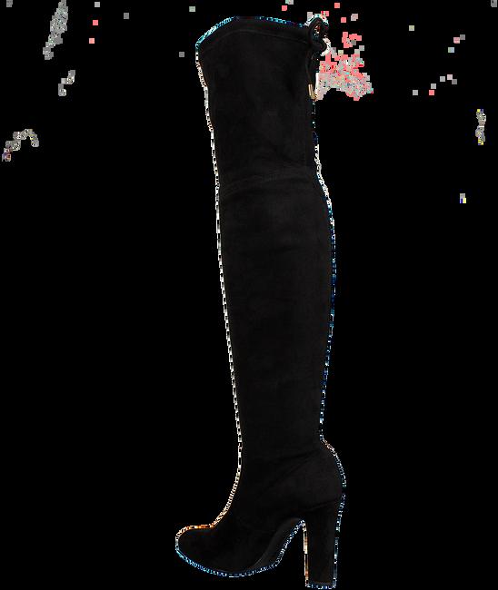 Schwarze UNISA Overknees PALMA - large