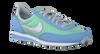Blaue NIKE Sneaker ELITE (GS) - small