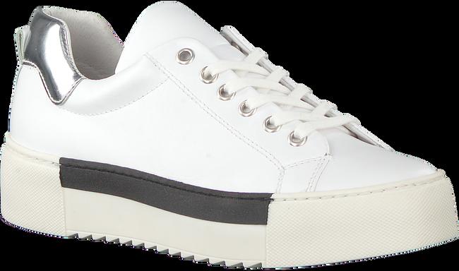 Weiße ROBERTO D'ANGELO Sneaker BREST - large