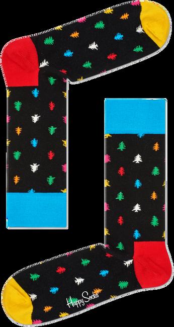 Schwarze HAPPY SOCKS Socken CON01 - large