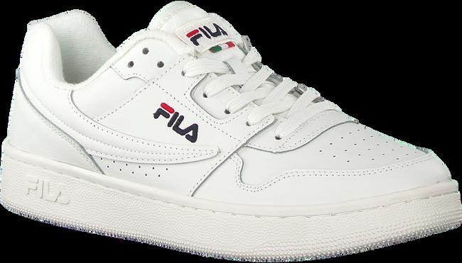 Weiße FILA Sneaker ARCADE LOW  - large