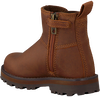 Braune TIMBERLAND Chelsea Boots COURMA KID  - small