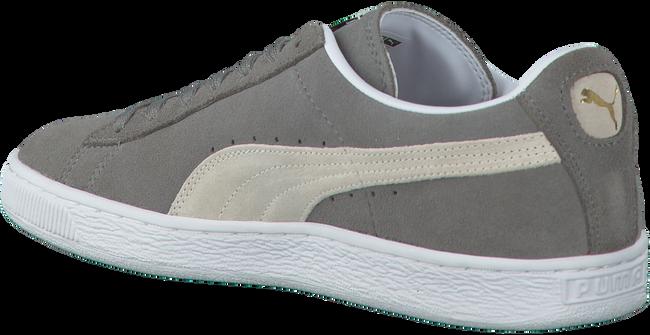 Graue PUMA Sneaker 352634 HEREN - large