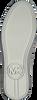Weiße MICHAEL KORS Sneaker COLBY SNEAKER - small