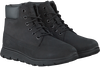 Schwarze TIMBERLAND Ankle Boots KILLINGTON - small