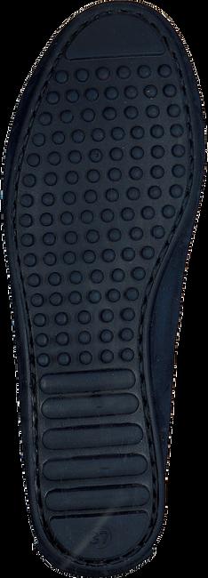 Blaue SCAPA Mokassins 21/455CR  - large