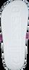 Weiße ELLESSE Pantolette BORGARO TEXT AF - small
