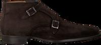 Braune GIORGIO Business Schuhe 38206  - medium