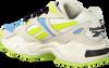 Graue REEBOK Sneaker low AZTREK 96  - small