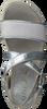 Silberne UNISA Sandalen PACY - small