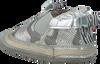 Silberne SHOESME Babyschuhe BS6W400 - small